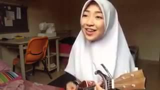 Lirik Lagu Kun Anta - Humood AlKhudher