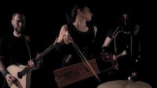 A Tergo Lupi: Break the breath (a tagelharpa, ritual drum, bouzouki fighting song)