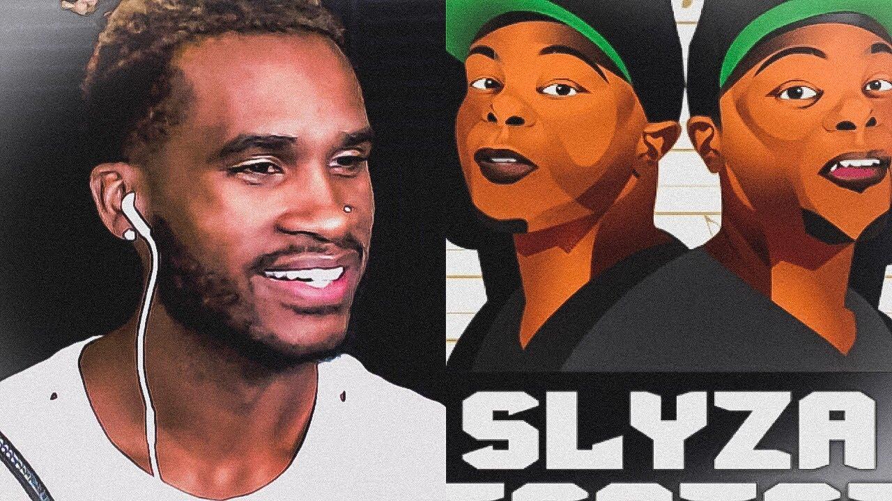 Download MAJOR LEAGUE DJZ - SLYZA TSOTSI   REACTION VIDEO