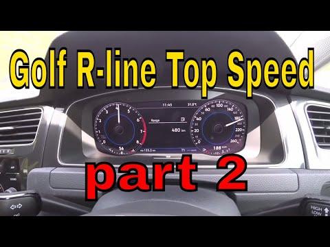 Bawa bini test drive Volkswagen Golf R-LINE Part 2 | CARDOCK EvoMalaysia.com