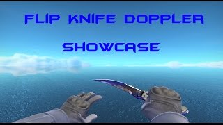 FLIP DOPPLER SHOWCASE ~ FN (PHASE 4)