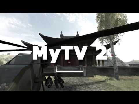 BF2 - MyTV 2 - Chopper vs jet -TV MissilFRANCE