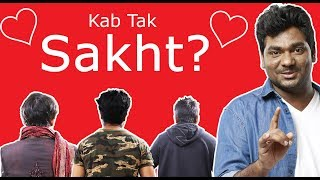 Valentines Day Special | Sakht launda feat. zakir khan | Forever Alone | Viral Video | single