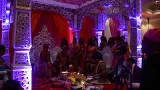 Indian Wedding III