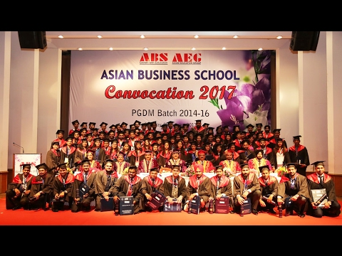 Abs Convocation