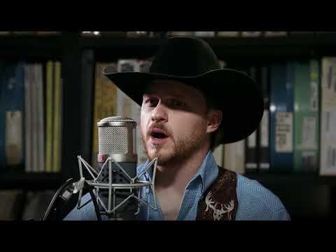 Cody Johnson - Full Session - 3/22/2017 - Paste Studios - New York, NY