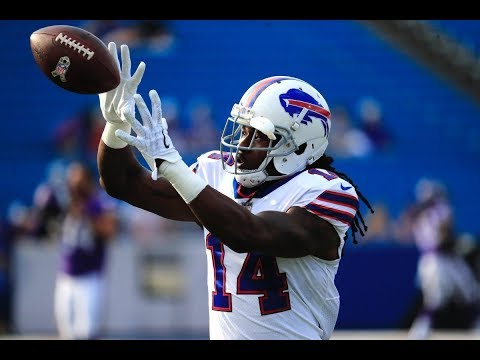 Bills Trade away Watkins, but Trade for Jordan Matthews