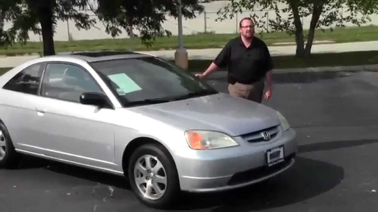 Used Honda Cars For Sale In Omaha