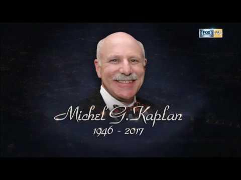 Mike Kaplan Tn Golf Hall of Fame