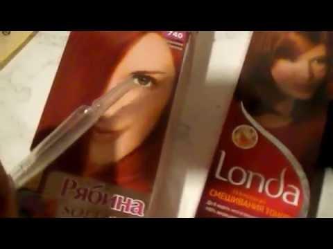 Росконтроль проверил качество и стойкость краски для волос