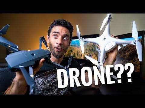 ME COMPRO UN DRONE?? [v2.0]