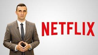 Развлечения, которые приносят миллионы | Netflix
