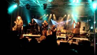 Cidre et Dragons 2010 - Omnia - Cornwall