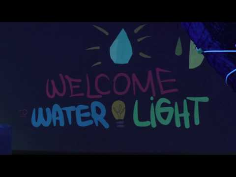 Water Light Festival Brixen Südtirol - Highlights 2018