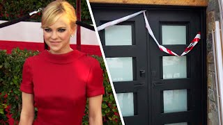Firefighters Save Anna Faris's Family From CO Poisoning