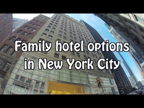 New York With Kids | Residence Inn By Marriott