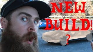 NEW CAR!!!! BMW E30 TRACK/DRIFT BUILD Episode 1(Whats up guys going to start a new BMW E30 Track/Drift build and just got the new car. Hope you guys like it! Support the build and pickup a Sweatshirt ..., 2016-11-21T14:00:03.000Z)