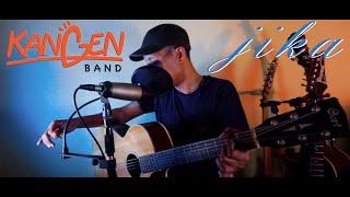 Download Mp3 Kangen Band - Jika || Lotuz  Live Acoustic Cover