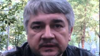 ИНТЕРВЬЮ Р.В.ИЩЕНКО ТЕЛЕКАНАЛУ