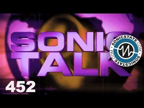 Sonic TALK 452 - Woofers Glasto and Curtis  Chips
