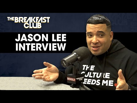 Jason Lee Speaks On Kevin Hart, Queen Latifah, Why He Sued Lifetime + More