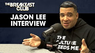 Jason Lee Speaks On Kevin Hart, Queen Latifah, Why He Sued Lifetime + More