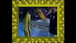 Chloe Bruce - Karate Shotokan champion GUINNESS WORLD RECORD 2009 mp4