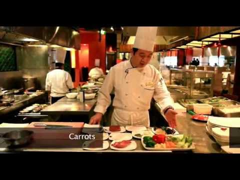 Chef's Table - ITC Hotels