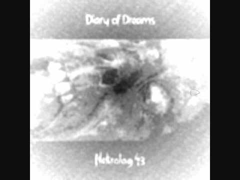 Клип Diary Of Dreams - Nekrolog 43
