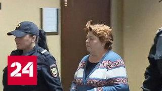 Суд арестовал бывшего главбуха