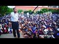 Khuzani - eshaya ishende kanye nabalandeli eThekwini (25-05-2018)
