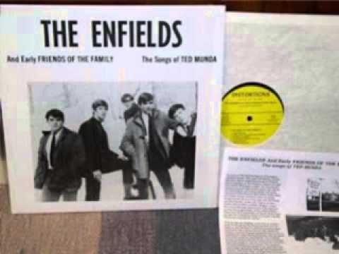 The Enfields - Last Beach Crusade (1967)