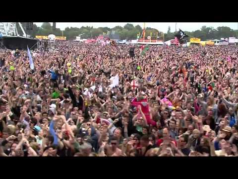 Tinie tempah - Miami 2 Ibiza @ Isle Of Wight Festival 2012