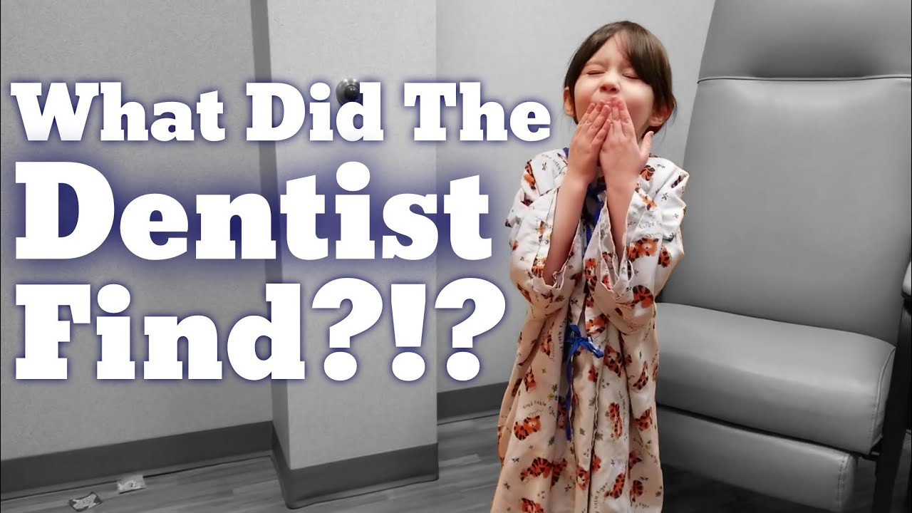 Autistic And Nonverbal Girl Goes In For Sedation Dentistry