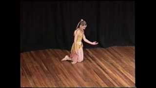 Neo Classical Comp Dance - the Flower that Shattered the Stone