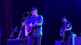 Among Other Foolish Things, Brian Fallon and the Crowes, Marquee Theatre, Tempe, AZ 9/13/16