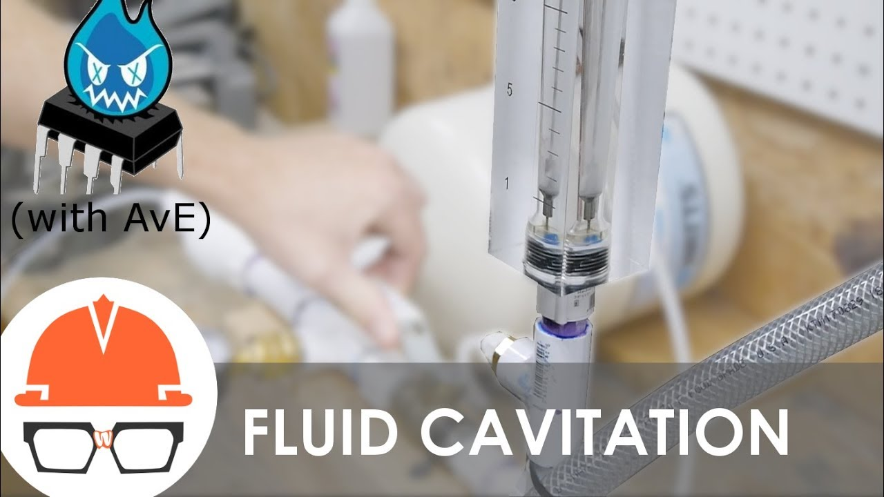 What is Cavitation? (with AvE)