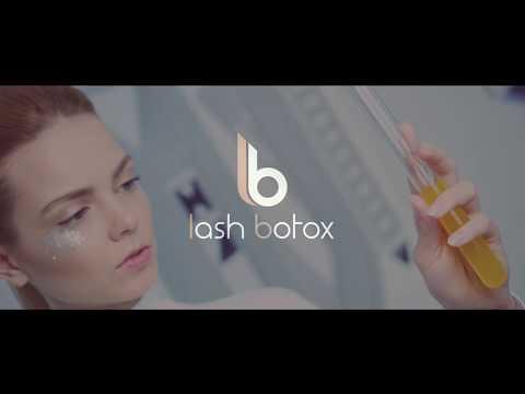 Lash Botox:  Швейцарское качество!