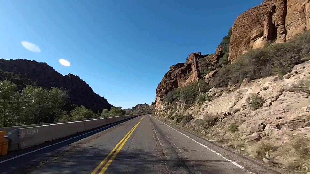 reputable site 411d5 c7187 GoPro  Top-of-the-World to Superior, Arizona