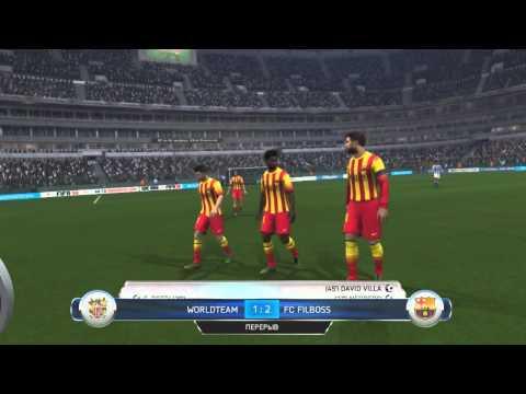 Fifa 2014 видеообзор игры тактический красивый футбол. Скачать Fifa 2014