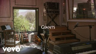 Imagine Dragons - Giants (Official Lyric Video)