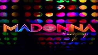 Madonna - Hung Up (Jayito Gimme More Time Mix)