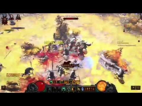 Diablo 3 Коровий уровень. Скрытые рецепты куба канаи.