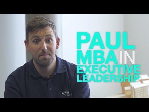 MBA In Executive Leadership At LMU