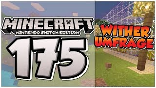 Minecraft: Switch Edition Part 175: WICHTIGE Wither-Umfrage