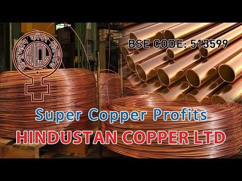 Super Copper Profits | Hindustan Copper Ltd | Stock Market Tips | Share Market | Share Guru