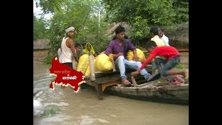 The flood situation in Bihar worsened on Thursday as the death toll...