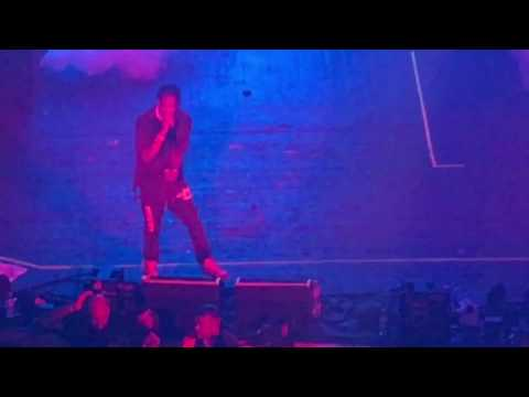 Travis Scott - London Brixton Highlights