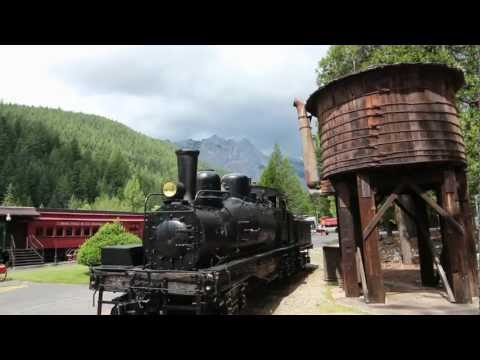 Railroad Park Resort - Dunsmuir, CA