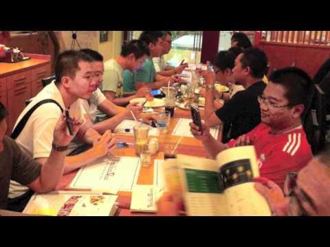 iPhonesia - an Indonesia iDevice Photographer Community
